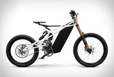 Most powerful electric bike: Neematic FR/1.