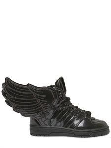 official photos c274d 1df8b ADIDAS BY JEREMY SCOTT Trendy Kids, Jeremy Scott, All About Shoes, Adidas  Sneakers