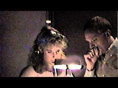 "Howard Ashman coaching Jodi Benson as she records ""Part of Your World."" SO great :)"