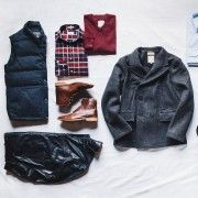 The 10 Things Every Man Should Wear This Fall