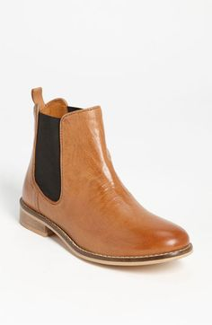 Topshop 'April' Chelsea Boot available at #Nordstrom