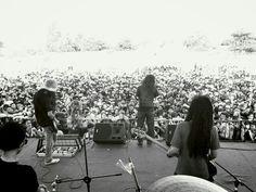 Momonon stage at pemalang 2013
