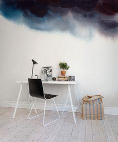 Hey,+look+at+this+wallpaper+from+Rebel+Walls,+Gradient!+#rebelwalls+#wallpaper+#wallmurals