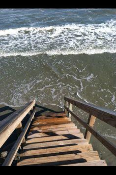 Folly beach :)