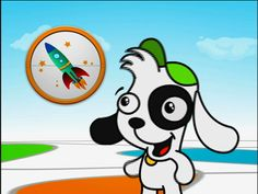 Tusdiscoverykids es un sitio web con juegos para que los más pequeños aprendan jugando con sus personajes favoritos de la televisión