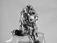 Gorham Sterling Water Urn - Sold for $14,000 on eBay. Wowie!!