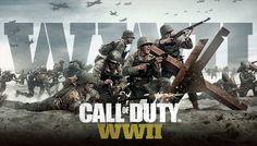أكتيفجن:Call of Duty WW2 اللعبة الصحيحة بالتوقيت الصحيح بعكسInfinity Warfare
