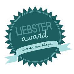 NOMINATO AL LIEBSTER AWARD!
