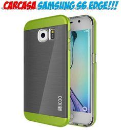 Fundas para moviles Samsung S6 Edge. Diseños originales para personalizar tu Smartphone.