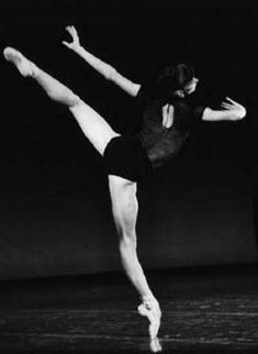 """""""Technical perfection is insufficient. It is an orphan without the true soul of the dancer.""""  Sylvie Guillem"""