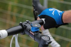 Quad Lock® USA ‐ Bike Mount - Stem/Bar Mount