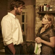 The Dressmaker... this was such a weird movie can't recommend it beyond the costumes being great
