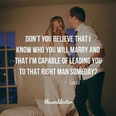 Quotes about god - Trust God that if you are praying for your future spouse and nothing is happening it's not because God is ignoring you but because He wants you to wait for what is best for you He is the creator of l Bible Quotes, Me Quotes, My Champion, Dear Future Husband, Future Husband Quotes, Photo Couple, Godly Woman, Quotes About God, Trust God