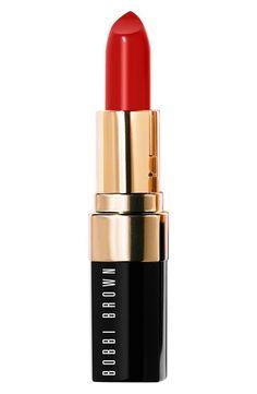 Bobbi Brown Lip Color in Vintage Red