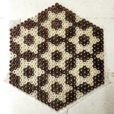 Design hama beads by perlerkid
