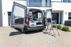 Regálový systém do vozidiel Vehicles, Car, Vehicle, Tools