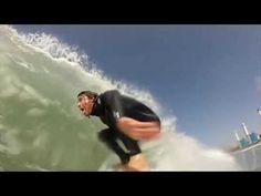 I AM A SURFER - Surfer Inspiration & Motivational Video - Eric Carlson