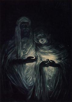 ghost sonata symbolism