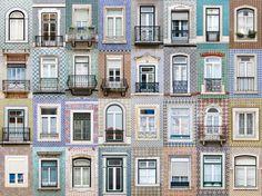 Andre Vicente Goncalves, фотографије. Лисабон, Португал