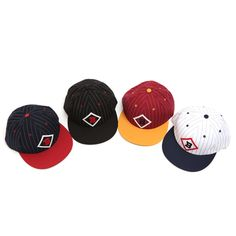 B-stripe Cap  $11.55