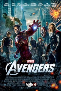 The Avengers | Father's Day: Movies Dads Love