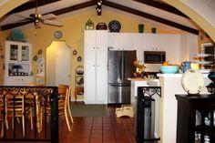 Santabarbara: una cucina!  Come descrivete la vostra casa?  http://homelink.it/proposte-di-scambio/santa-barbara/