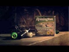 Remington HyperSonic Steel Commercial