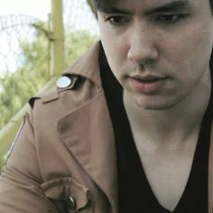 """So many Good Shots in this Music Video ^^ . -Video: """"That Day"""" an Attack on titan Parody of Pompeii - NateWantsToBattle . -Youtube Channel: Nathan Sharp - NateWantsToBattle . Tags: #nathan #nate #nathansharp #natewantstobattle #nate #nathan #nate #markiplier #jacksepticeye #pewdiepie #music #video #musicvideo #cover #lyrics #attackontitan #anime"""