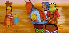 EU & VC FAZENDO ARTE: OSGÊMEOS - A arte dos irmãos grafiteiros