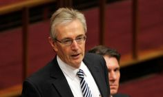 Nick Minchin lobbies foreign banks over Abbot Point investment. Former Coalition minister and now consul general in New York responds to institutions that ruled out investment in coal export terminal.