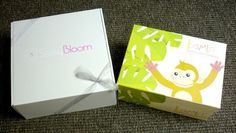MABEL AND ME: Sassy Bloom Box May 2015 Review