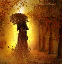 Be my autumn by cat-woman-amy.