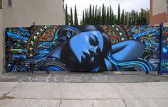 Beyond Banksy Project / El Mac