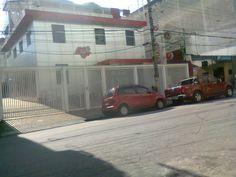Rua Conselheiro Furtado, 987 - Liberdade