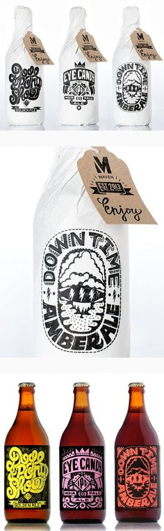 Maven Craft Beer #RoystonLabels www.roystonlabels... http://twitter.com/...