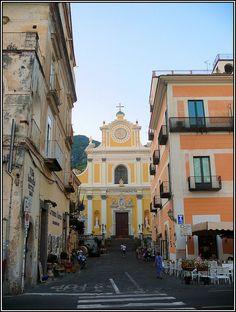 Minori, Amalfi Coast - Italy