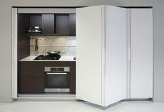 Picture of Tivalì More designer kitchens Kitchen Furniture, Cool Kitchens, Kitchen Flooring, Hidden Kitchen, Kitchen Trends, Kitchen Decor, Interior Design Kitchen, Kitchen Room Design, Kitchen Design