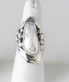 Pearls [24] : Marksz Co. | Sterling · West Palm Beach , Handcrafted Artisan Sterling Silver Jewelry