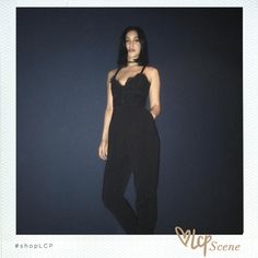Jess Connelly wears our Interlude Lace Jumpsuit fro Keepsake the Label Jess Connelly, Keepsake The Label, Lace Jumpsuit, Hate, Formal Dresses, Girls, How To Wear, Style, Fashion