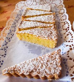 Spanish almond tart Taste sense – Famous Last Words Oreo Desserts, Lemon Desserts, Mini Desserts, Christmas Desserts, No Bake Desserts, Easy Desserts, Baking Recipes, Cake Recipes, Dessert Recipes