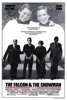 Falcon & The Snowman (1985)
