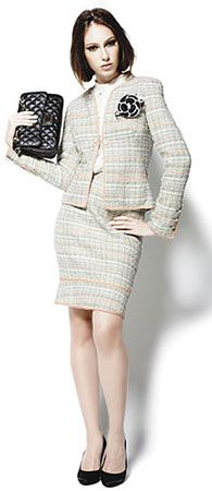 Капсульная коллекция от Chanel