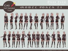 Model poses 21 Found in TSR Category 'Sims 4 Mods' The Sims, Sims 4 Mm, Sims 4 Game Mods, Sims Mods, Sims 4 Couple Poses, Sims Stories, Sims 4 Traits, Sims 4 Black Hair, Sims 4 Toddler