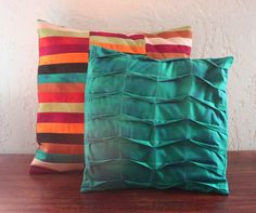 Sew in Love {with Fabric}: Blenders Blog Hop Day 3: Blush Pillows