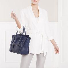 Celine Luggage, Celine Bag, Luggage Bags
