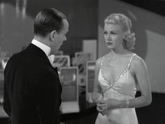 ginger rogers gowns - Google Search