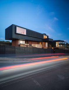 GB House / emA Arquitectos