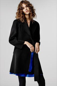 Sfilata Giorgio Armani New York - Pre-Collezioni Autunno-Inverno 2016-17 - Vogue