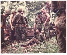 "This article is the result of reader comments following my past article, ""12 Major Battles of ,the Vietnam War."" There were many comments split between my Vietnam Facebook groups and fo…"