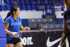 Valdez wants whole PH volley team as roommates in SG Alyssa Valdez, Roommates, When You Can, Ph, Running, Sports, Hs Sports, Keep Running, Why I Run